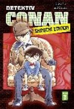 Aoyama, Gosho Detektiv Conan - Shinichi Edition