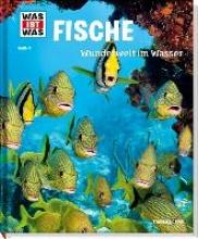Schirawski, Nicolai Fische. Wunderwelt im Wasser