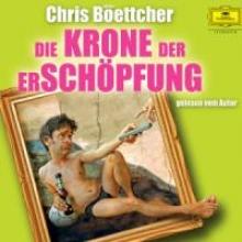 Boettcher, Chris Die Krone der Erschpfung
