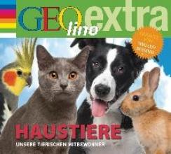 Nusch, Martin Haustiere - Unsere tierischen Mitbewohner