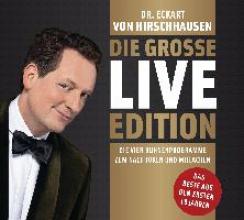 Hirschhausen, Eckart von Die große Live-Edition