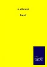 Wilbrandt, A. Faust