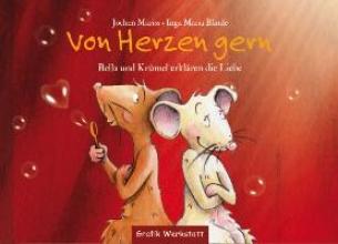 Mariss, Jochen Von Herzen gern