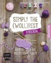 Woehlk Appel, Verena,   Impelen, Helgrid van Simply the Wollrest stricken