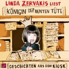 Zervakis, Linda Knigin der bunten Tte