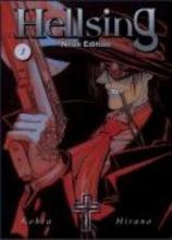 Hirano, Kohta Hellsing - Neue Edition 01