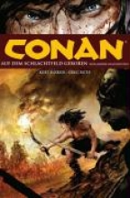 Busiek, Kurt Conan 09
