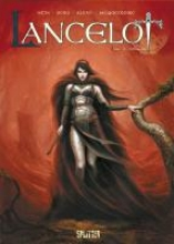 Istin, Jean-Luc Lancelot 03. Morgane