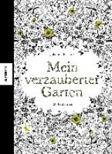 Basford, Johanna Mein verzauberter Garten