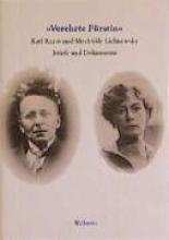 Kraus, Karl `Verehrte Fürstin`