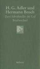 H. G. Adler und Hermann Broch