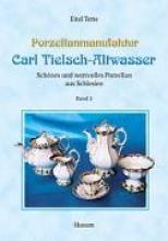 Tette, Eitel Porzellanmanufaktur Carl Tielsch - Altwasser 2