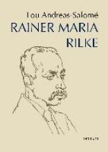 Andreas-Salomé, Lou Rainer Maria Rilke