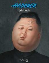 Haderer, Gerhard Haderer Jahrbuch 2013