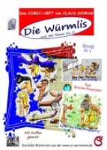 Roesenstiel, Simone Die Würmlis und der Raum Nr. 5