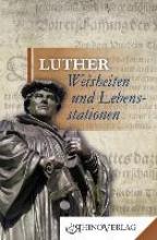 Stade, Heinz Luther: Weisheiten & Lebensstationen