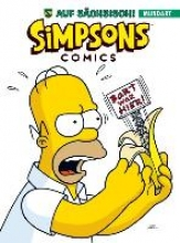 Groening, Matt Simpsons Mundart 04: Die Simpsons auf Schsisch