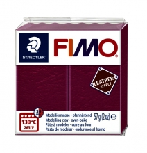 , Klei Fimo  leather-effect 57 g bes