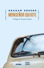 Greene, Graham Monsenor Quijote Monsignor Quixote