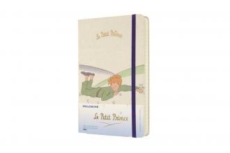 , Moleskine 12 MND Agenda - 2021 - LE Planner -  Petit Prince - Dagelijks - Large (13x21 cm) - Landscape