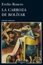 Rosero, Evelio La Carroza de Bolivar