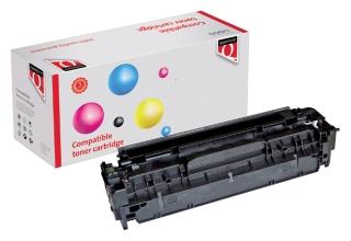 , Tonercartridge Quantore HP CE410A 305A zwart