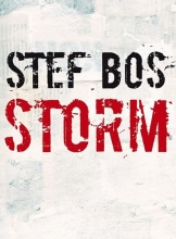 , STEF BOS*STORM (DVD)