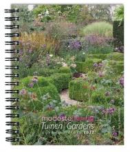 , Tuinen - Gardens, Modeste Herwig weekagenda 2022