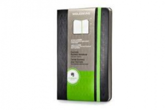 Moleskine Evernote Large Black Professional Notebook