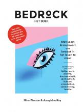 Josephine Kay Nina Pierson, Bedrock - het boek