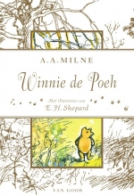 A.A.  Milne Winnie de Poeh