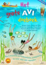 , Het grote AVI doeboek Deel 3