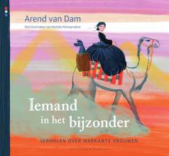 Arend van Dam , Iemand in het bijzonder