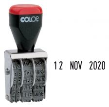 , Datumstempel Colop 04000 niet zelfinktend 4mm
