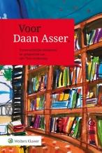 , Voor Daan Asser