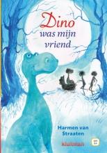 Harmen van Straaten , Dino was mijn vriend