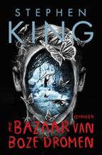 Stephen  King De bazaar van boze dromen