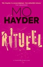 Mo Hayder , Ritueel