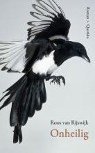 Roos van Rijswijk Onheilig