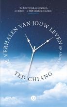 Ted Chiang , De verhalen van jouw leven en anderen