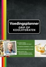 Yvonne Lemmers , Grip op Koolhydraten Voedingsplanner