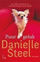 Danielle  Steel Puur geluk