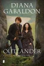 Diana Gabaldon , Outlander (de reiziger)