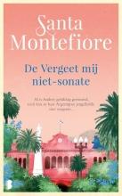 Santa Montefiore , De vergeet mij niet-sonate