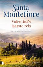 Santa Montefiore , Valentina`s laatste reis