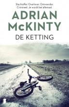 Adrian McKinty , De ketting