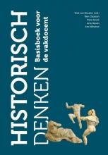 Arie Wilschut Dick van Straaten (red.)  Rien Claassen  Frans Groot  Arno Raven, Historisch denken