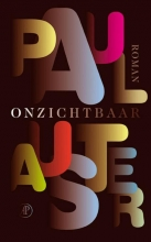 Paul  Auster Onzichtbaar