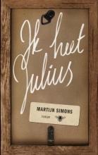 Martijn  Simons Ik heet Julius