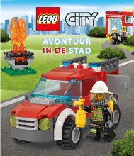 Lego Avontuur in de stad